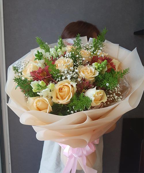 lăng hoa sinh nhật;