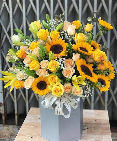 lăng hoa đẹp