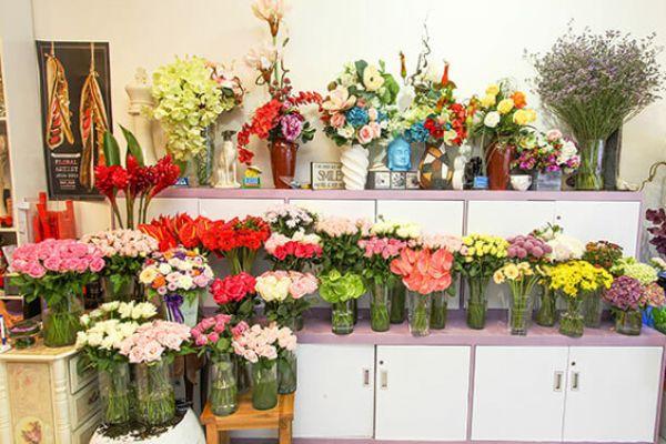 Shop hoa tươi Đăk Nông