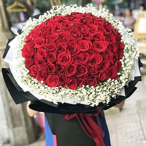 Bó hoa đẹp Ứng Hòa