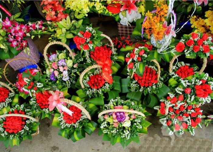 Shop hoa tươi Hưng Yên