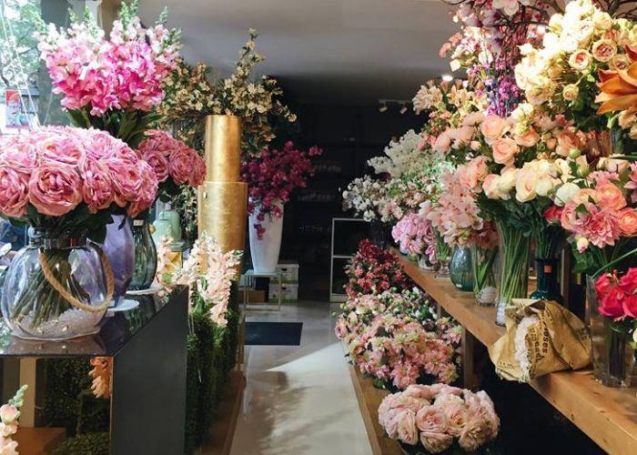 Shop hoa tươi Lào Cai