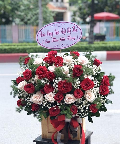 shop hoa tươi quảng nam
