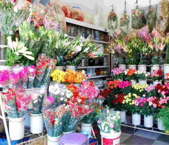 Shop hoa tươi Sóc Trăng